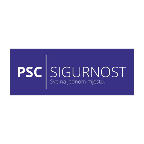 PSC Sigurnost